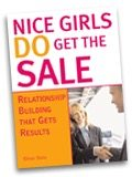 Nice Girls PDF Cover